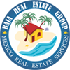 Baja Real Estate Group Logo