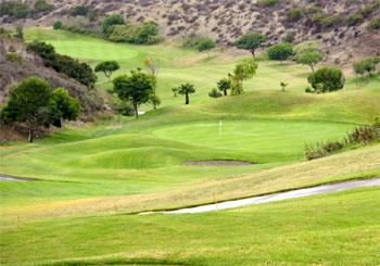 Real Del Mar Golf Course
