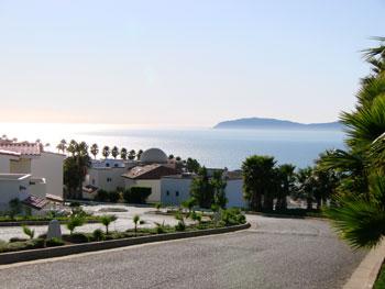 Real Del Mar Ocean View