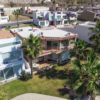 Home constructed in similar sized lot in Puerta Del Mar